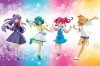 Star Twinkle Precure - Gashapon - Cutie Figure 2 Set