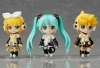 Vocaloid - Gashapon - Petit Nendoroid Append Set