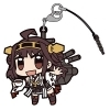 Kantai Collection - Pingente - Tsumamare Strap: Kongo