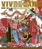 One Piece - Album de Cartas - Vivre Card