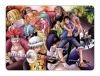 One Piece Mouse Pad 031