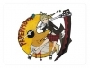 Mouse Pad Soul Eater 011