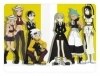 Mouse Pad Soul Eater 013