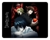 Mouse Pad Death Note 08