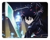 Mouse Pad Sword Art 03
